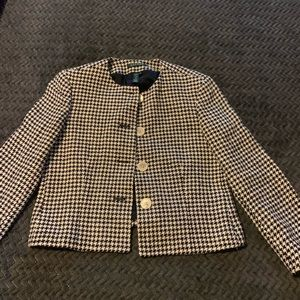 Beautiful Ralph Lauren jacket